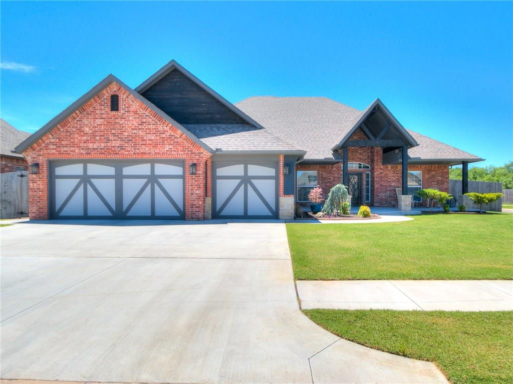 Photo of 4820 SW 130th St  Oklahoma City  OK