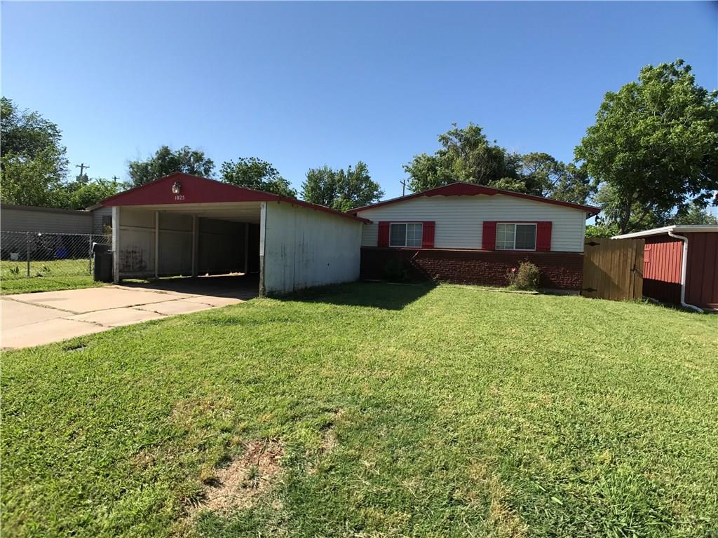Photo of 1025 SE 40th Street  Oklahoma City  OK