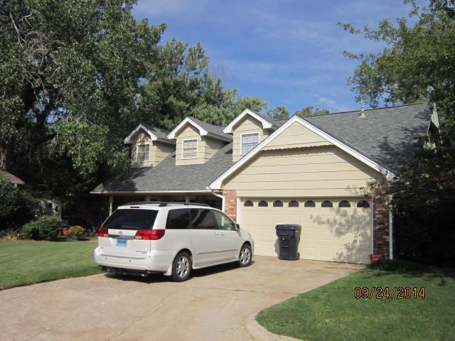 Photo of 6217 LANSBROOK Court  Oklahoma City  OK