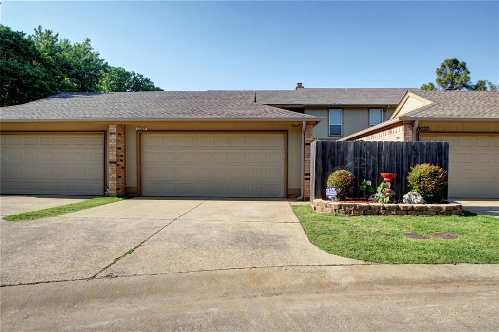 Photo of 12205 High Meadow Court  Oklahoma City  OK