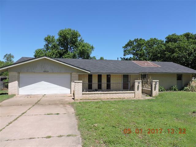 Photo of 13713 NE 9th Street  Choctaw  OK