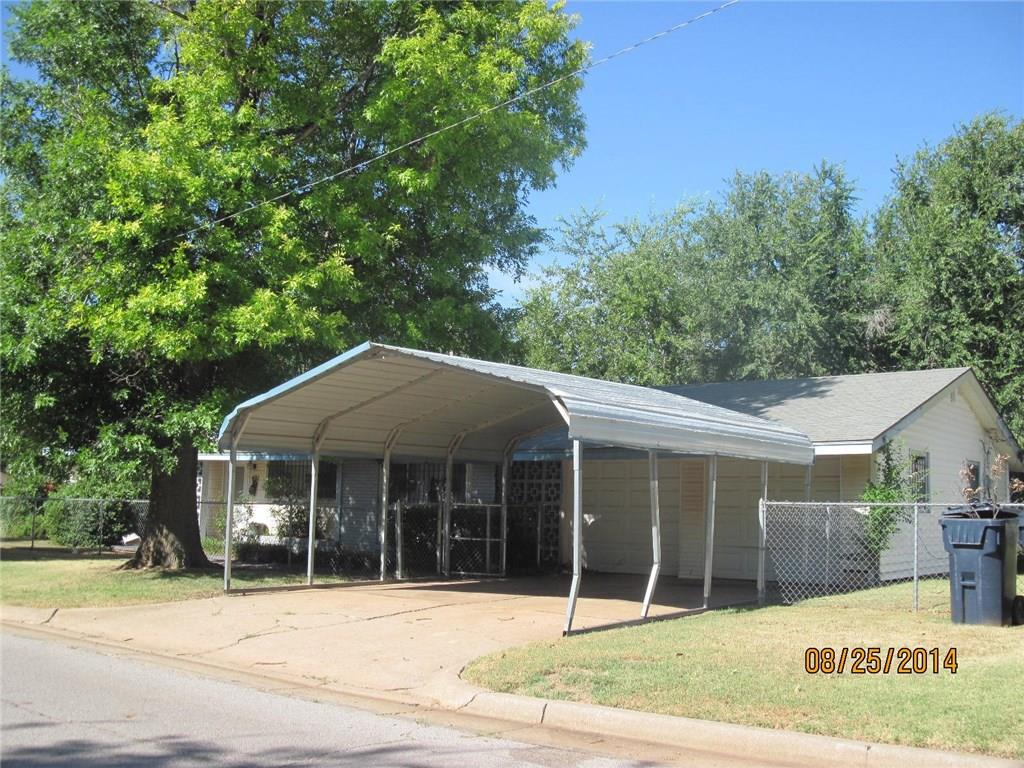 Photo of 401 NW 81st Street  Oklahoma City  OK