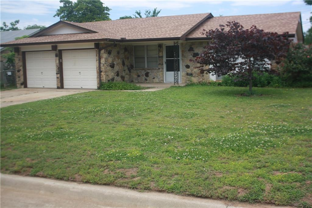 Photo of 9305 Sherwell  Midwest City  OK