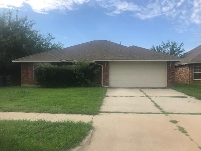 Photo of 4732 Lunow Drive  Oklahoma City  OK