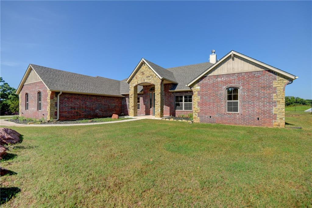 Photo of 22523 Territory Ridge  Luther  OK