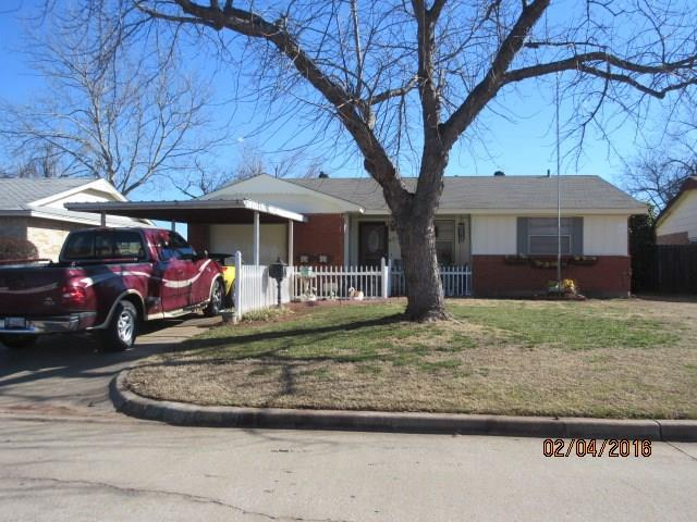 Photo of 4716 S Karen Drive  Oklahoma City  OK