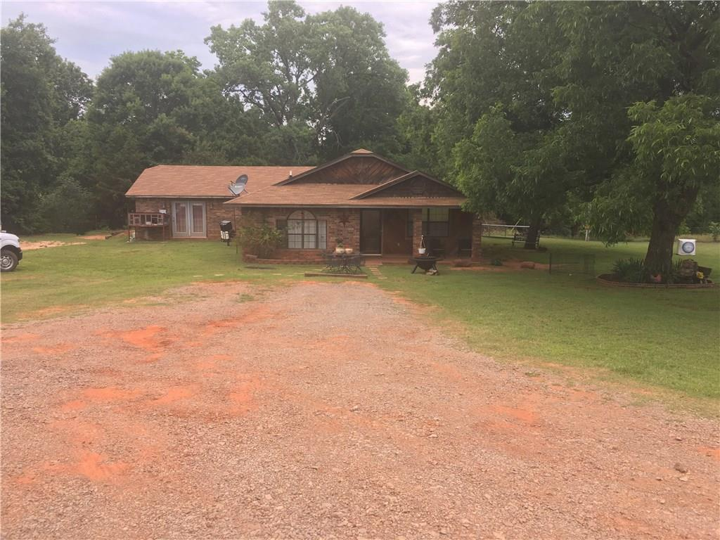 Photo of 850241 S 3430 Road  Chandler  OK