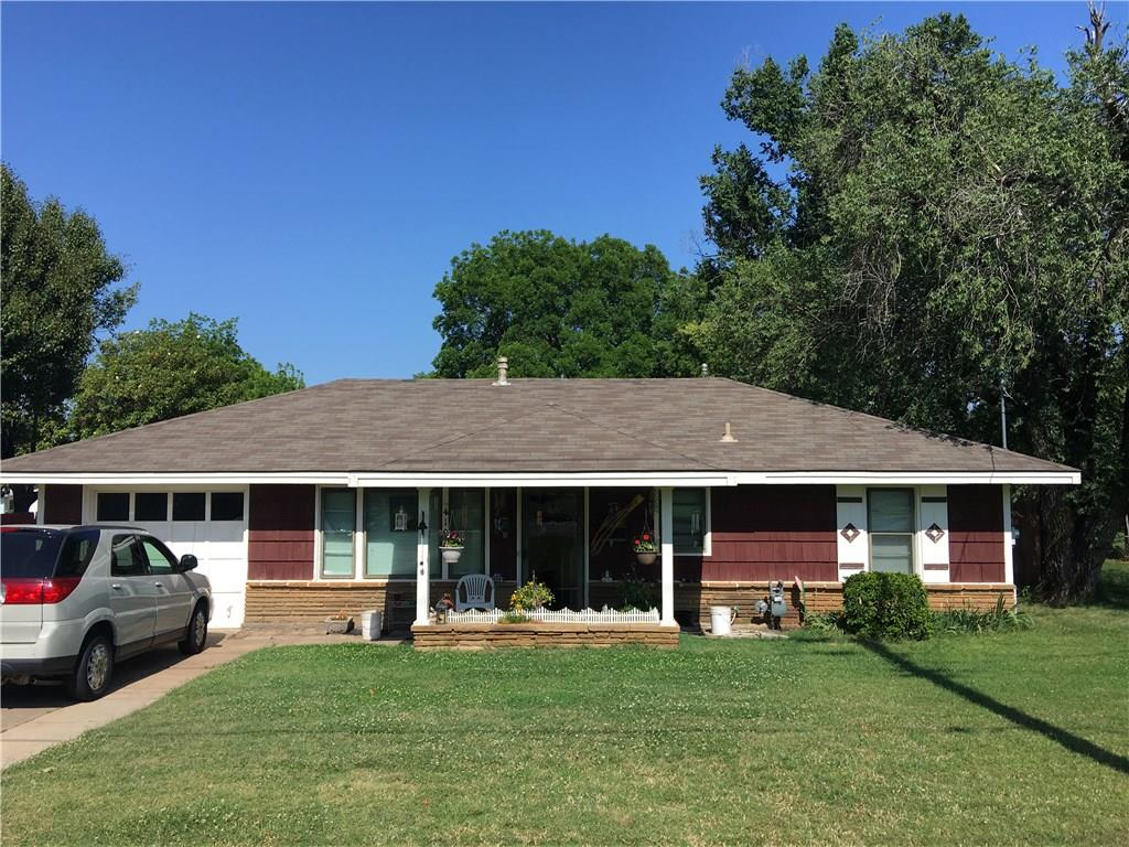 Photo of 410 N Midwest Boulevard  Midwest City  OK