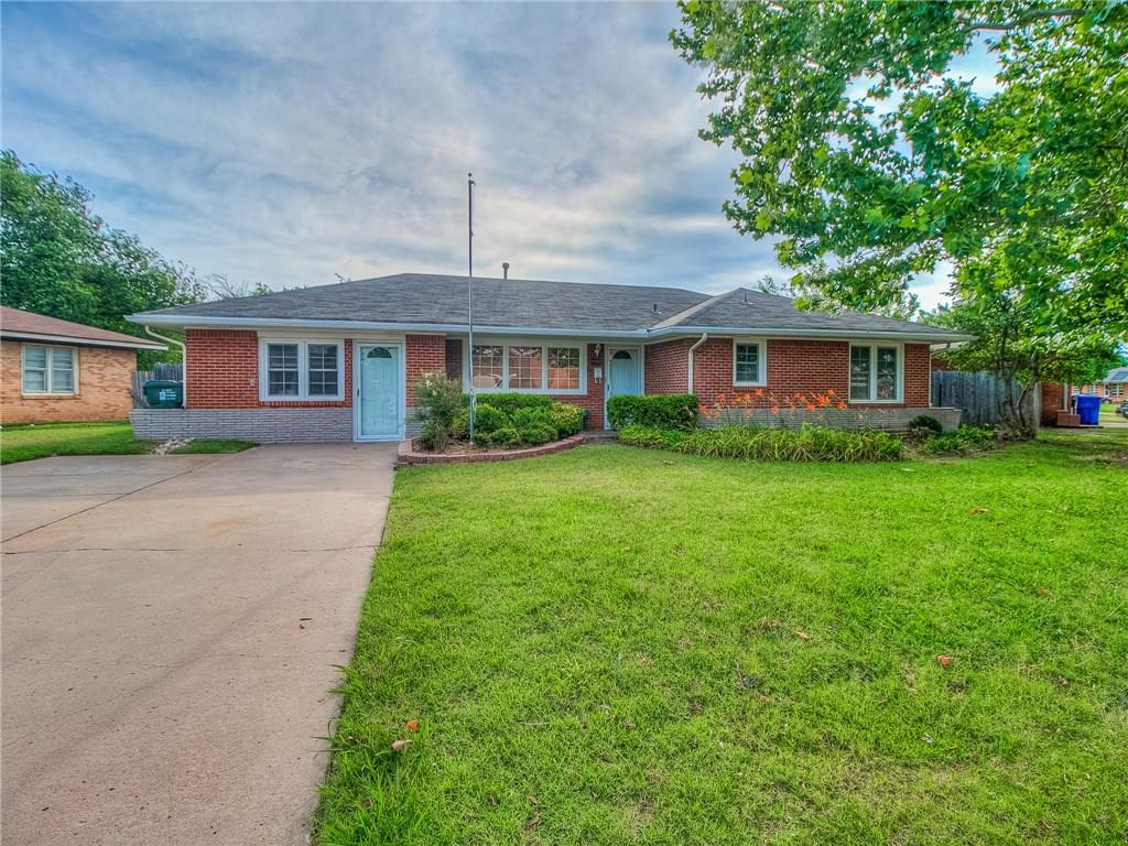 Photo of 715 Highland Parkway  Norman  OK