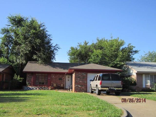 Photo of 416 84th Street  Oklahoma City  OK