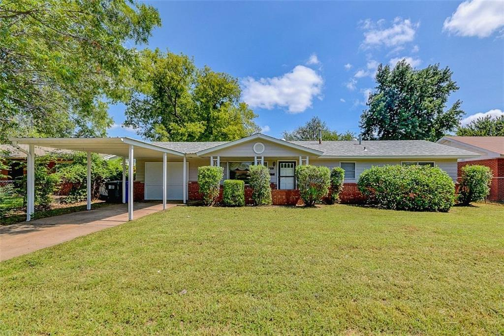 Photo of 1001 N Berry Road  Norman  OK