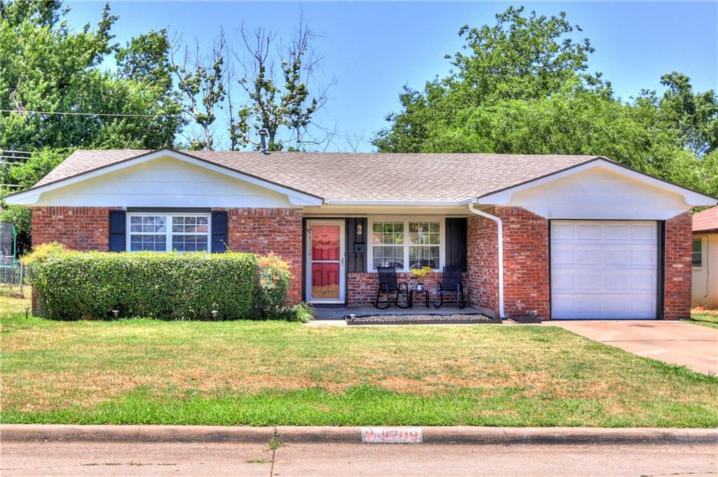 Photo of 11209 N Brauer Avenue  Oklahoma City  OK