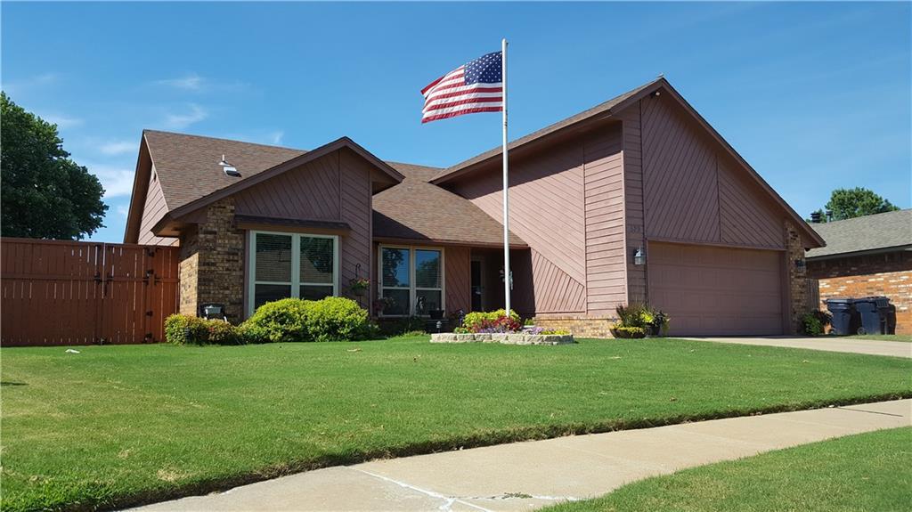 Photo of 529 Cypress Drive  Oklahoma City  OK