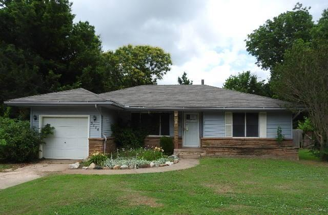 Photo of 3114 N Holman Court  Midwest City  OK