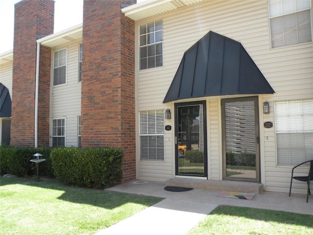Photo of 3200 W Britton Road  Oklahoma City  OK