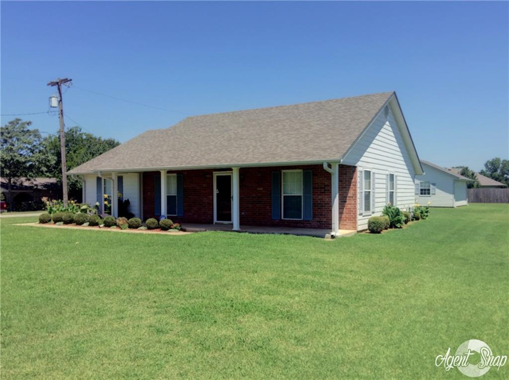 Photo of 1021 W Oak Street  Stroud  OK