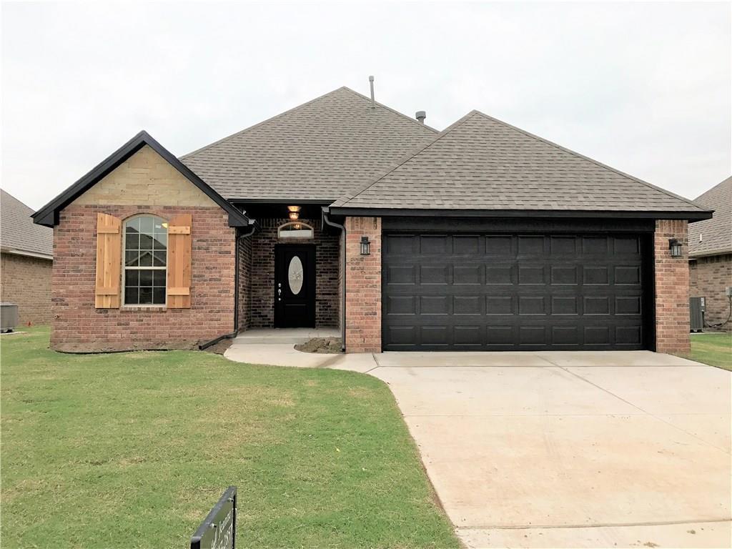 Photo of 5105 SW 121st Court  Oklahoma City  OK