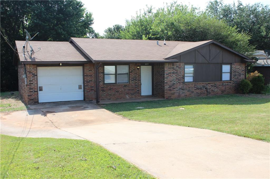 Photo of 608 N 7th Street  Purcell  OK