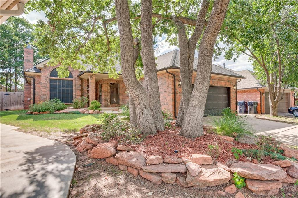 Photo of 13515 Fox Creek Drive  Oklahoma City  OK