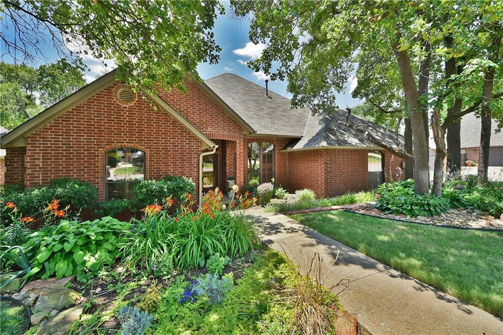 Photo of 13409 Creekside Drive  Oklahoma City  OK