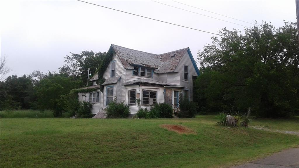 Photo of 1308 E Lincoln  Guthrie  OK