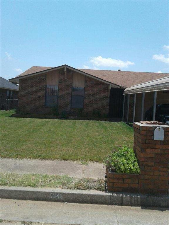 Photo of 8648 Hillridge  Oklahoma City  OK