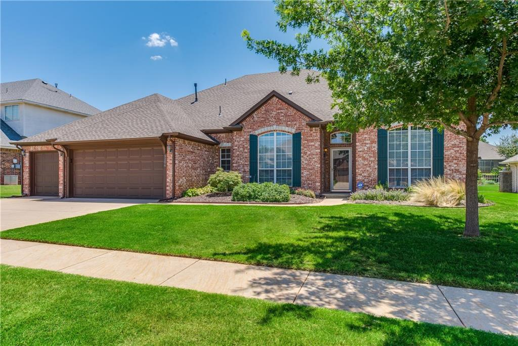 Photo of 9204 SW 21st Street  Oklahoma City  OK