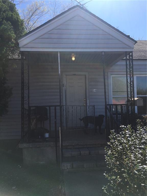 Photo of 540 SW 44th Street  Oklahoma City  OK