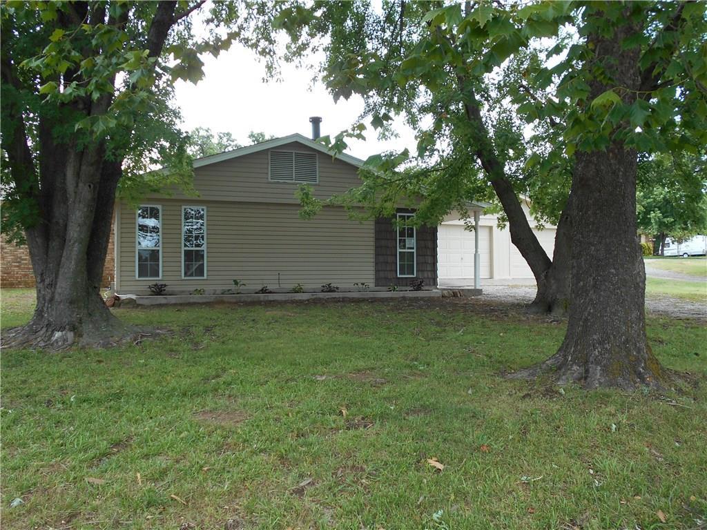 Photo of 4409 Maxine Drive  Choctaw  OK
