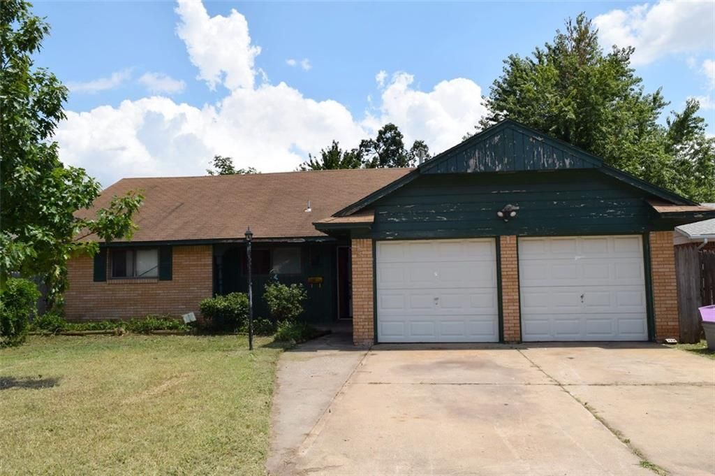 Photo of 2624 SW 63rd Place  Oklahoma City  OK