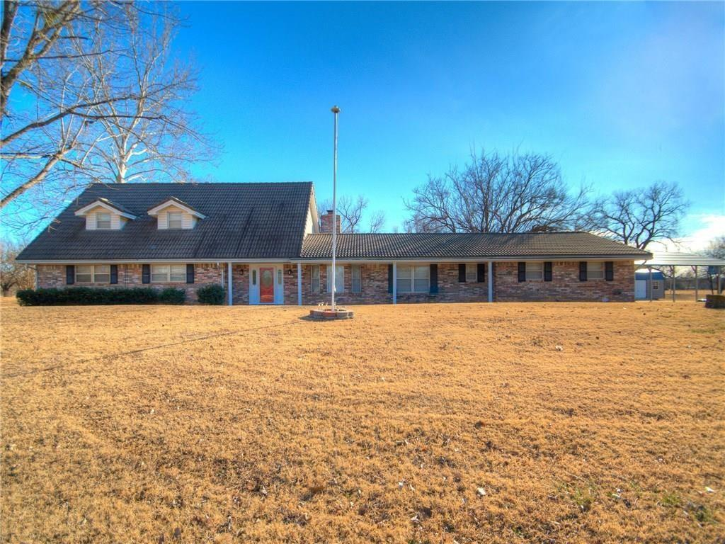 Photo of 4800 SW 159th Street  Oklahoma City  OK