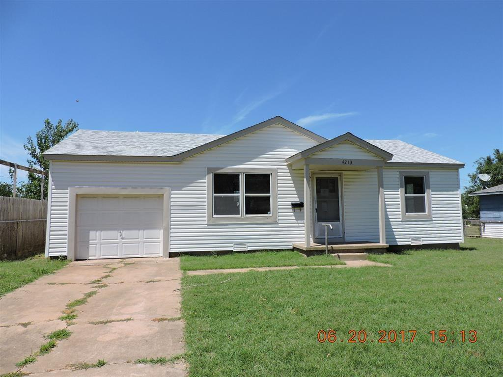 Photo of 4213 SE 47th Street  Oklahoma City  OK