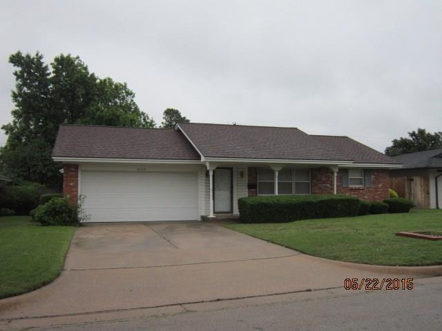 Photo of 6020 N HARVARD Avenue  Oklahoma City  OK
