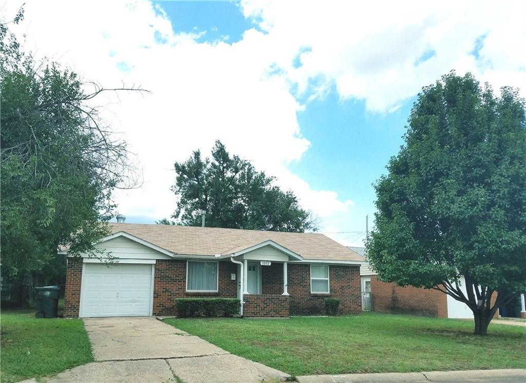 Photo of 1002 Bell Drive  Midwest City  OK