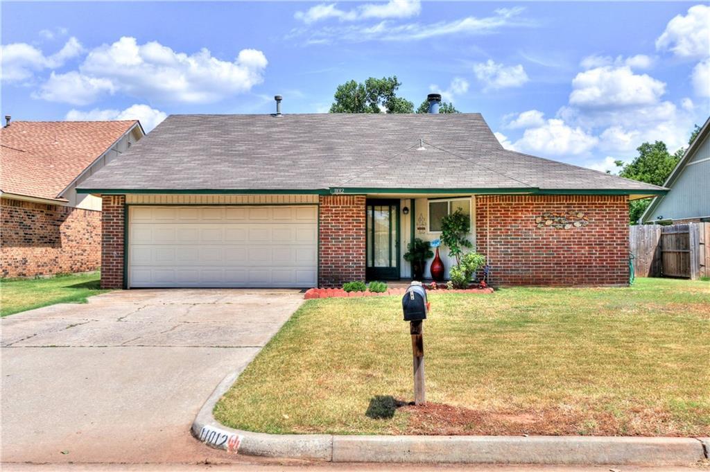 Photo of 11012 Windmill Road  Oklahoma City  OK