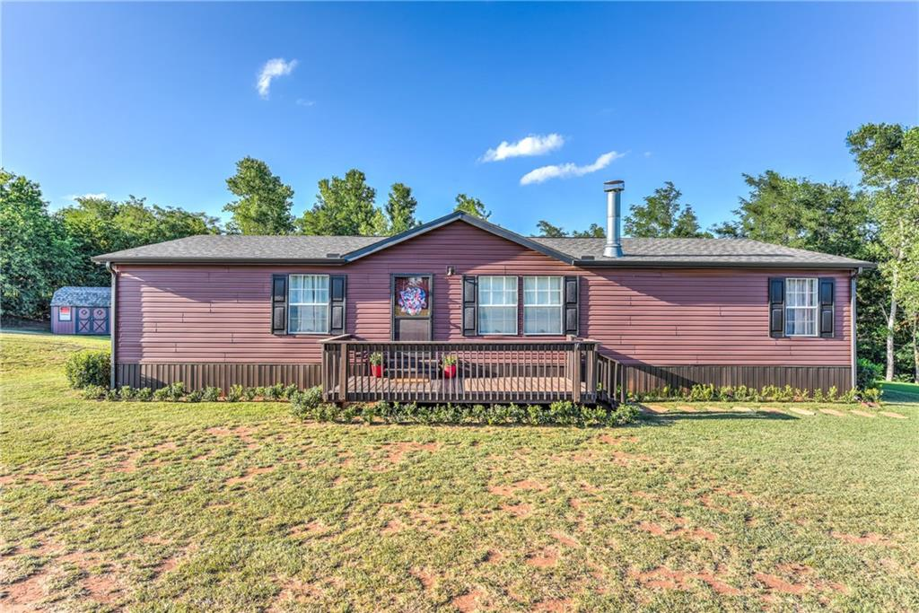 Photo of 2096 County Road 1245  Tuttle  OK