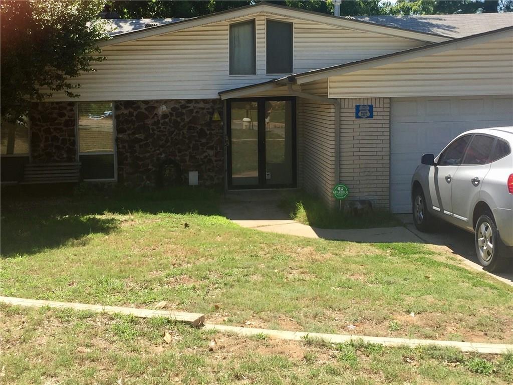 Photo of 2217 Graham Avenue  Oklahoma City  OK