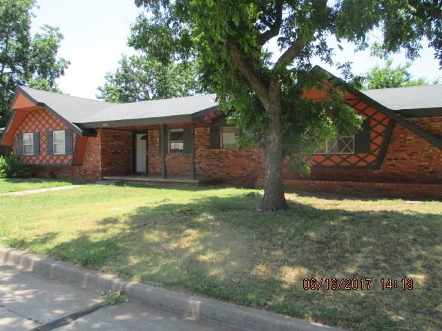 Photo of 905 Fontana Lane  Oklahoma City  OK