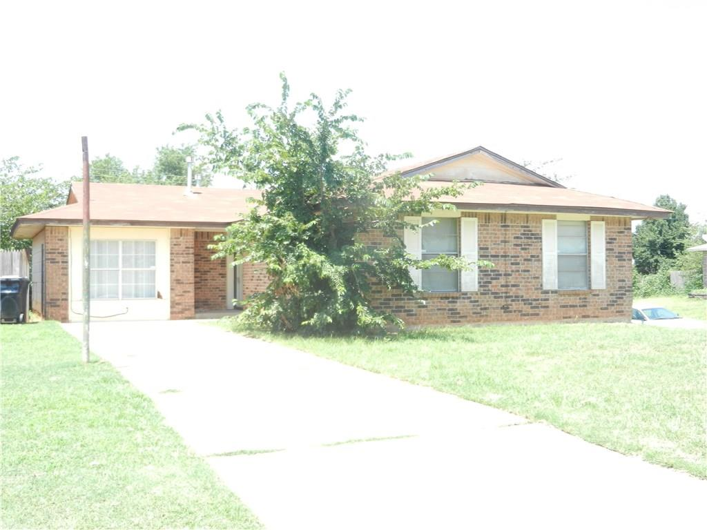 Photo of 1645 SE 52nd  Oklahoma City  OK