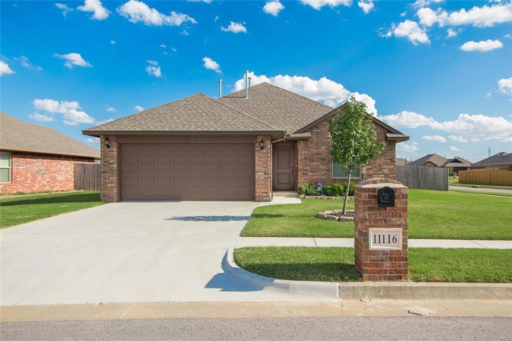 Photo of 11116 SW 38th Circle  Mustang  OK