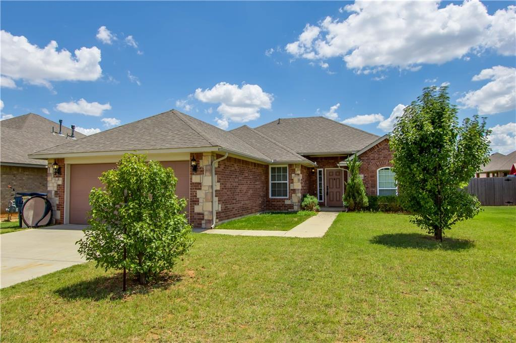 Photo of 9720 SW 18 Street  Oklahoma City  OK