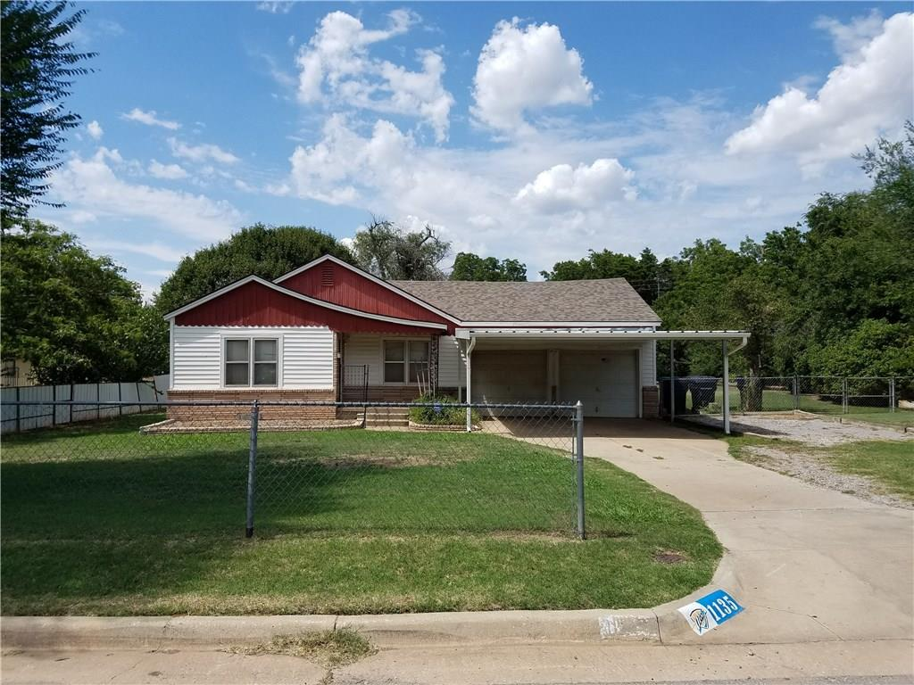 Photo of 1135 NW 97th Street  Oklahoma City  OK