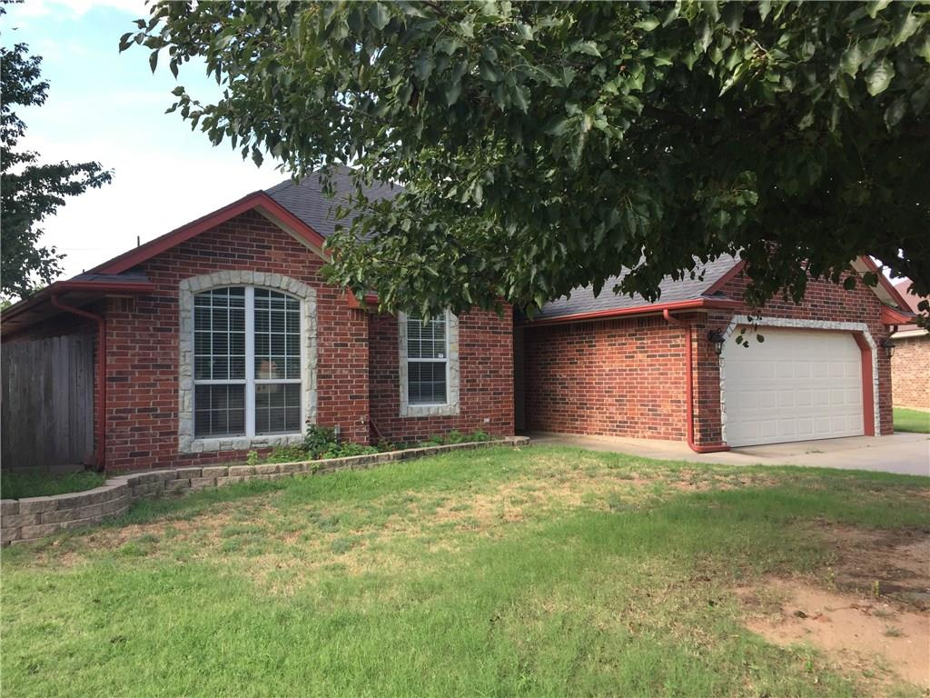 Photo of 9704 Gold Field Place  Oklahoma City  OK