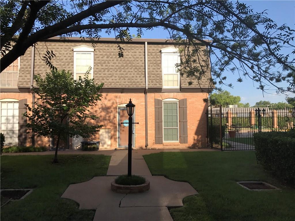 Photo of 6100 N Brookline Avenue  Oklahoma City  OK