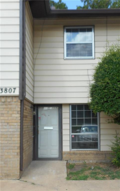 Photo of 3807 N Harvard  Oklahoma City  OK