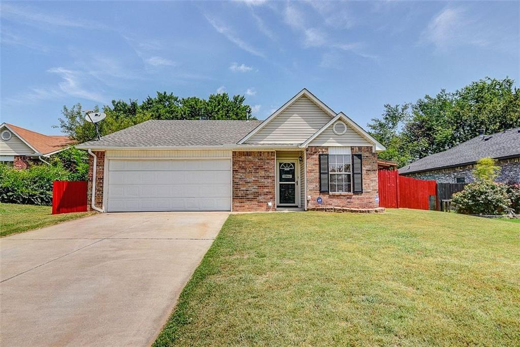 Photo of 1017 Meadowlake Drive  Noble  OK