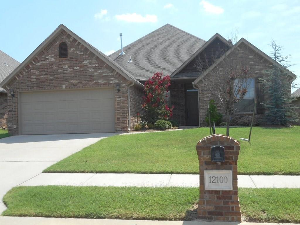 Photo of 12100 Chesterfield Lane  Oklahoma City  OK