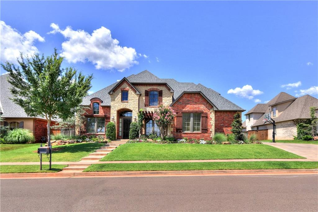 Traditional, Single Family - Edmond, OK (photo 3)