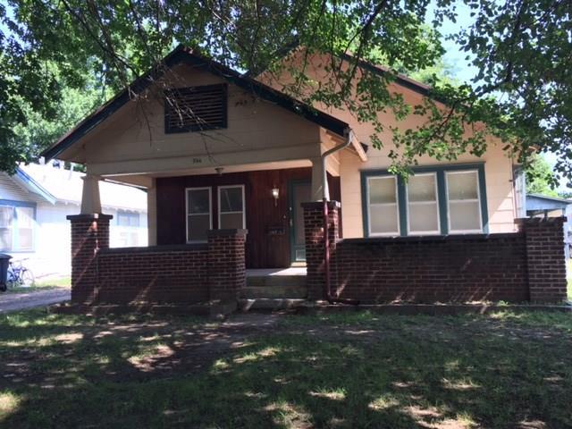 Photo of 534 W Wood Street  Shawnee  OK