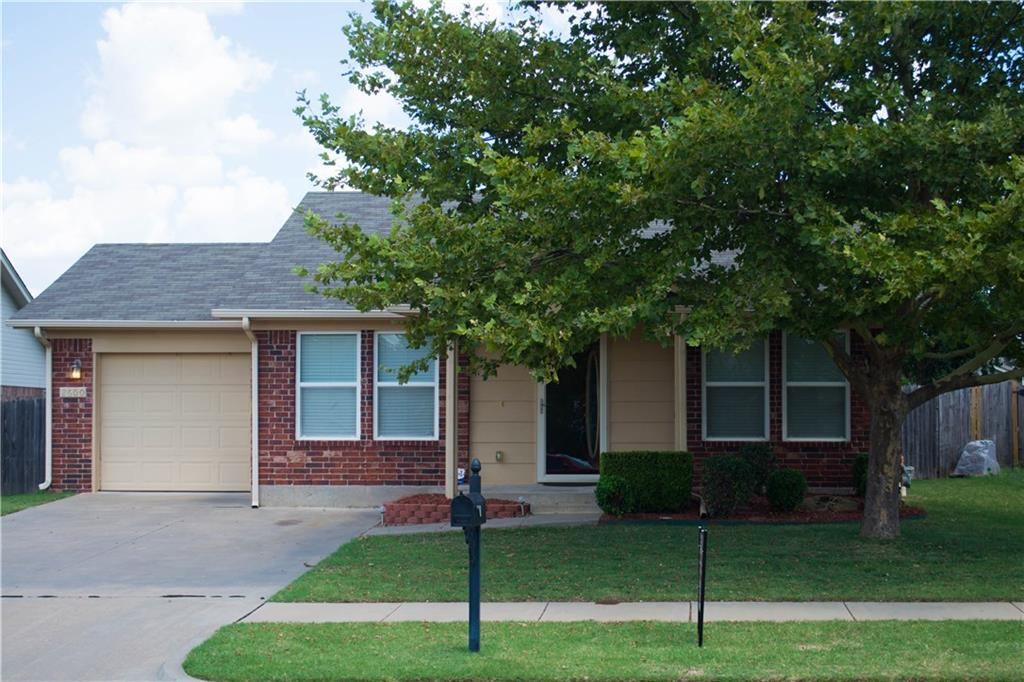 Photo of 2600 Flame Lily Road  Oklahoma City  OK